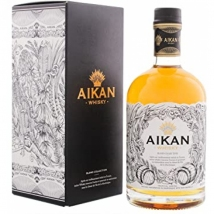 Aikan Whisky Blend Collection Batch No.2 0,5l