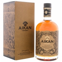 Aikan Whisky Extra Collection Batch No.1 0,5l