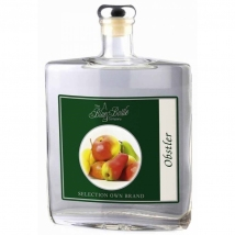 Blue Bottle Company Obstler 0,5l