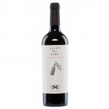 ES Wines ´N Roses Light My Fire 2019 0,75l