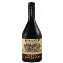 Edradour Whisky-Likör Cream 0,7l