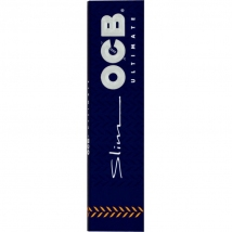 OCB Ultimate Slim 50x32 Bl.