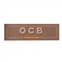 OCB Unbleached Filter-Tips 50x25