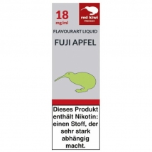 RED KIWI Liquid Fuji Apple 10ml