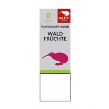 RED KIWI Liquid Waldfrüchte 10ml