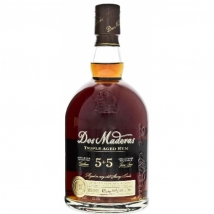 Rum Dos Maderas PX Triple Aged 5+5 0,7l