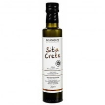 Sitia A.O.C. natives Olivenöl extra 250ml