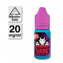 VAMPIRE VAPE Heisenberg Nic Salts Liquid 20mg 10ml