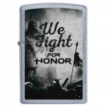 Zippo For Honor 60005630