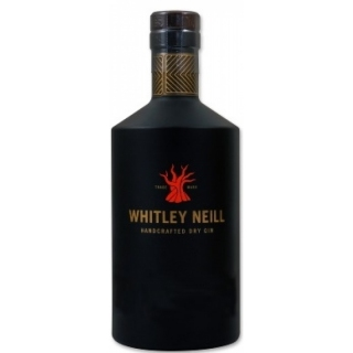 Gin Whitley Neill Dry Gin 0,7l