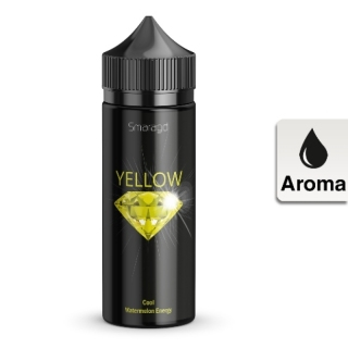 Ultrabio Aroma Smaragd Yellow 10ml