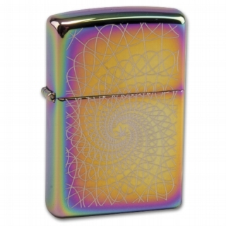 ZIPPO Abstract Weed 60004233
