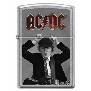 Zippo AC/DC Angus Young 60004729